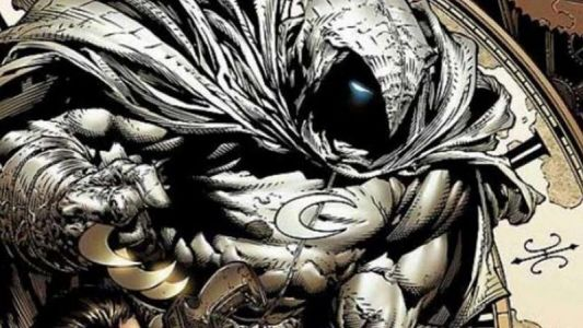 Moon Knight Series Adds The Witcher Writer Beau DeMayo