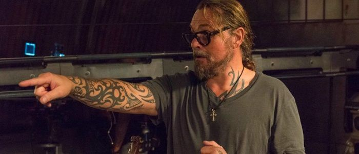 'This Beast': 'Sons of Anarchy' Creator Heads to Netflix for His Feature Directorial Debut