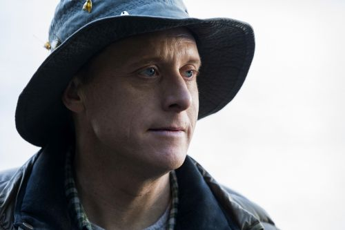Stream It Or Skip It: 'Resident Alien' On Syfy, Where Alan Tudyk Is A Small Town Doctor Who Is Really An Alien