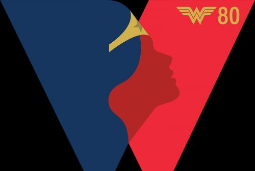 DC & WB Launch Wonder Woman 80th Anniversary Campaign