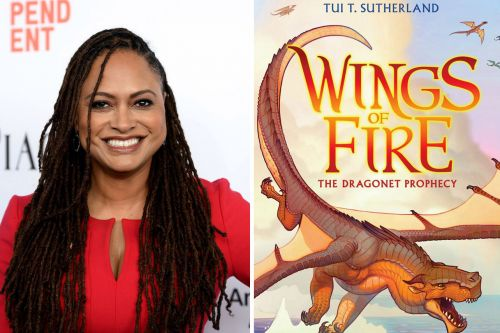 'Wings of Fire' on Netflix: Ava DuVernay To Adapt YA Fantasy Series About Dragons