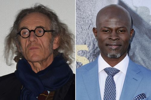 'American History X' Director Tony Kaye Sets 'African History Y' Film Starring Djimon Hounsou