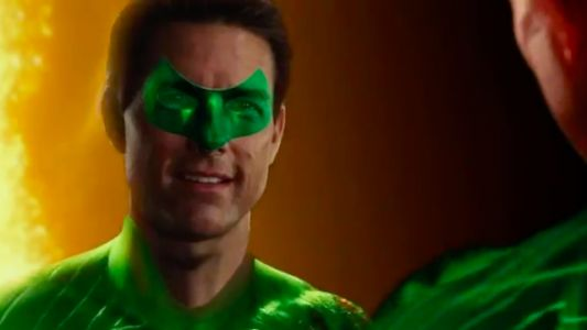 Ryan Reynolds Adds Tom Cruise to 'Reynolds Cut' of Green Lantern