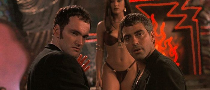 'From Dusk Till Dawn' Animated Series in the Works, Says Robert Rodriguez