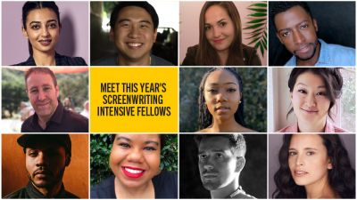 Meet the 2021 Sundance Institute Screenwriters Intensive Fellows