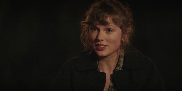 Taylor Swift Confirms Joe Alwyn Helped Write Songs On Folklore