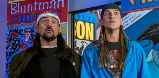 'Jay and Silent Bob Reboot' Review: A Satisfying but Clumsy Return to Form for Kevin Smith