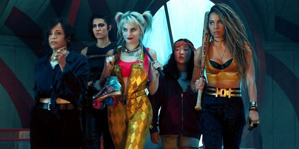 Birds of Prey Confirms WB's New Direction for DCEU Films