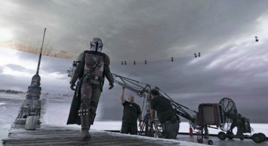 Groundbreaking 'Mandalorian' Virtual Technology Will Power New Studio in Spain
