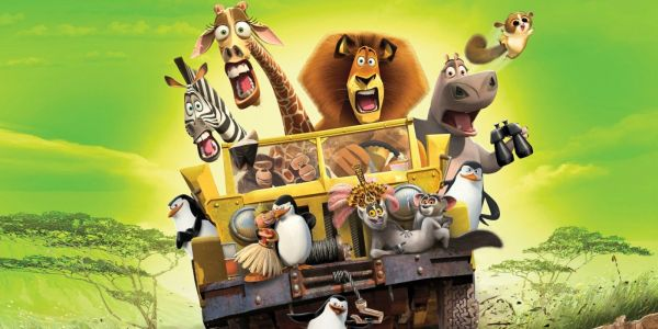 DreamWorks' 10 Worst Animated Movies