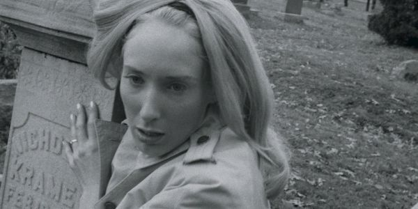 How Night of the Living Dead Accidentally Became Public Domain