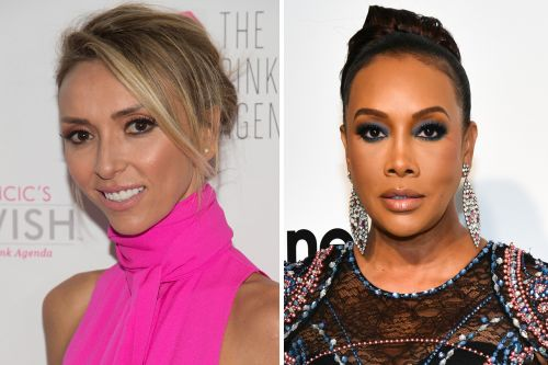 Giuliana Rancic, Vivica A. Fox Announce They've Tested Positive for COVID on E! Emmy's Pre-Show