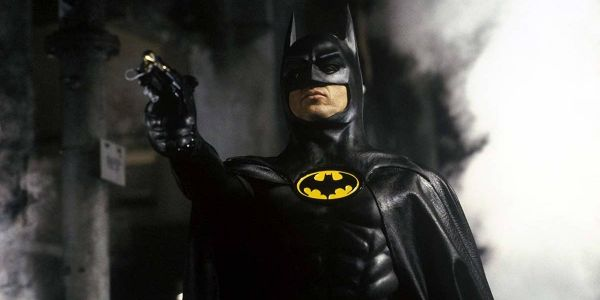 New Stories With Michael Keaton's Batman And More Are Coming And I Can't Wait