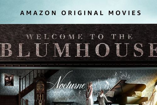 Next Four Installments in Amazon's Welcome to the Blumhouse Unveiled