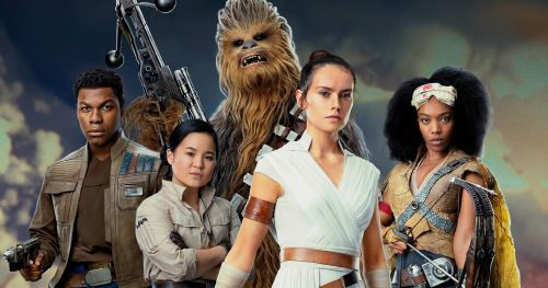 Latest Star Wars 9 TV Spot Goes Too Far with the SpoilersMore