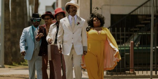 Dolemite Is My Name: 5 Reasons The Netflix Movie Is Better Than The Disaster Artist