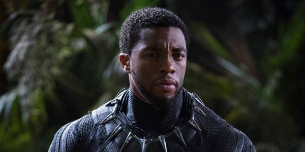 Chadwick Boseman's Brother Shares News Of His Own Cancer Remission