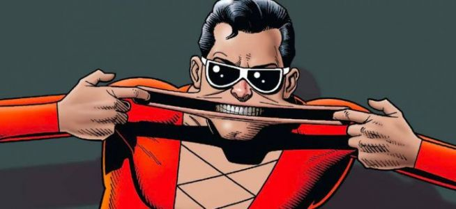 Female-Led 'Plastic Man' Movie in the Works at DC