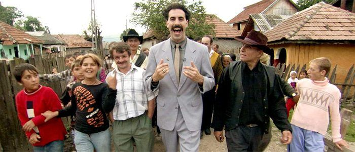 'Borat 2': Amazon Paid $80 Million for the Film After Theatrical Plans Were Scrapped