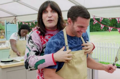 "'The Great British Baking Show' ""Japanese Week"" Proved This is the Most Chaotic Year Yet"