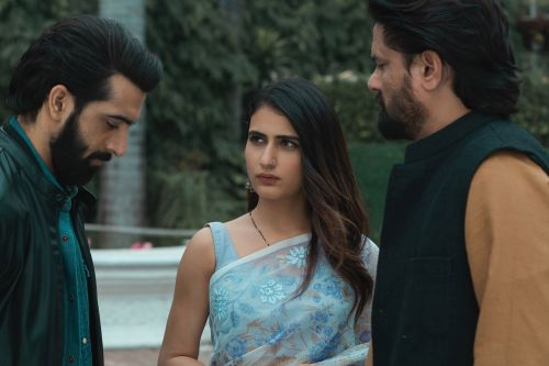 Stream It Or Skip It: 'Ajeeb Daastaans' on Netflix, an Indian Anthology Comprised of Four Films About Interpersonal Relationships