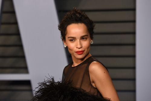 Zoë Kravitz Calls Out Hulu For Lack Of Diversity After 'High Fidelity' Cancellation