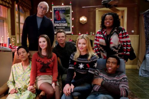 What Time Will 'Community' Be On Netflix?