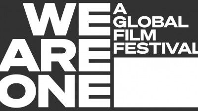 'We Are One' is a Global 10-Day Digital Film Festival