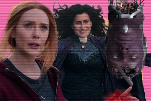 'WandaVision' Easter Eggs: 5 Things You May Have Missed in Episode 8