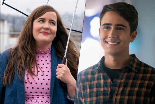 Hulu Sets Premiere Dates For Shrill Final Season & Love, Victor Return