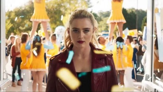 Freaky Trailer: Kathryn Newton Swaps Bodies With a Serial Killer