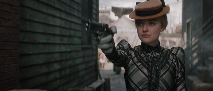 'The Alienist: Angel of Darkness' Trailer: Dakota Fanning is a Renegade in a Corset