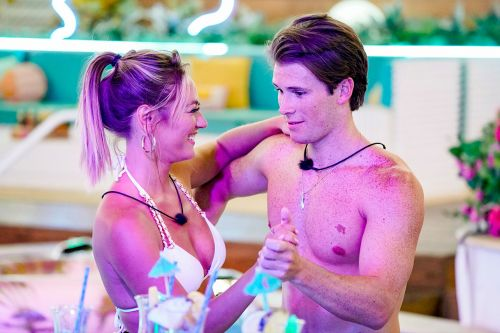 How to Vote for Your Favorite 'Love Island' USA Couple to Win Season 2