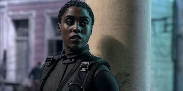 No Time To Die's Lashana Lynch Reveals The Marvel Movies She Auditioned For Before Landing Captain Marvel