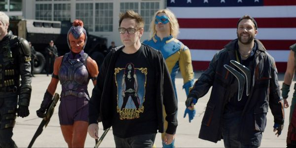 The Suicide Squad's James Gunn Responds To Call For The First Trailer