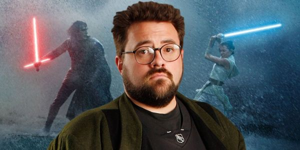 Star Wars: The Rise of Skywalker Kevin Smith Cameo Confirmed