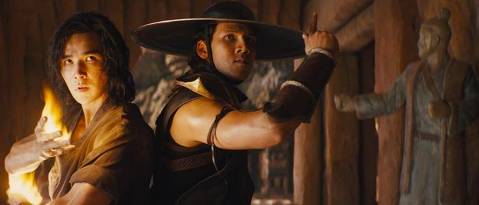 'Mortal Kombat' Red Band Trailer: Can This Movie Perform a Fatality on the Video Game Movie Curse?
