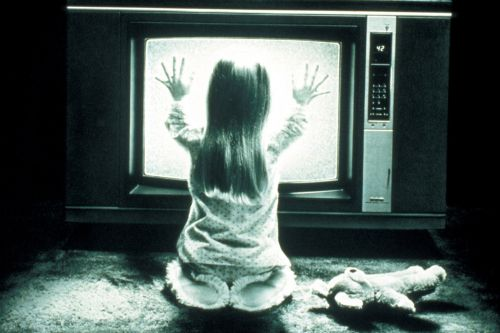 'Poltergeist' Remains The Great American Haunted House Movie