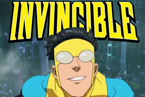 Robert Kirkman's Amazon Series 'Invincible' Sets March Premiere Date