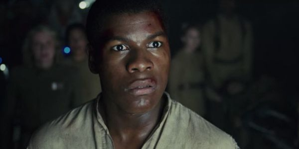 Even John Boyega Was 'Iffy' With Some Choices Made In Star Wars: The Last Jedi