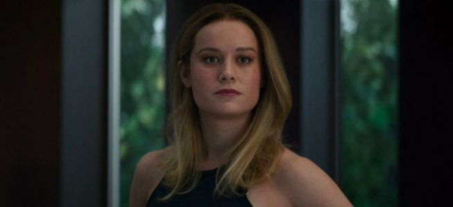 Apple TV+ Series 'Lessons in Chemistry' Will Star Brie Larson as a Cooking Show Host