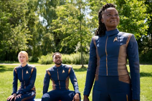 When Does 'Star Trek: Discovery' Season 3, Episode 4 Premiere on CBS All Access?