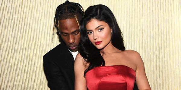 Kylie Jenner & Travis Scott Are 'Still Figuring Things Out'