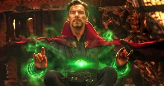 MCU Will Deal with Multiverse Madness Before and After Doctor Strange 2
