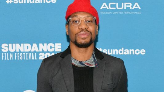 Spike Lee's Da 5 Bloods Adds Jonathan Majors