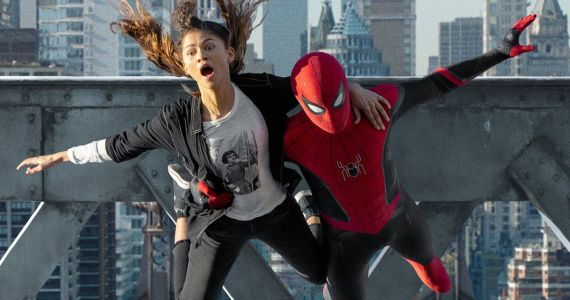 New Spider-Man: No Way Home Photos Arrive with More Doc Ock Details