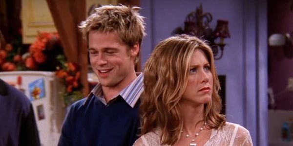 Sounds Like Jennifer Aniston Really Jumped In Quick To Do That Fast Times Reunion With Brad Pitt