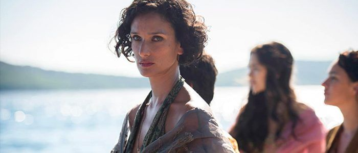 'Obi-Wan Kenobi' Series Casts 'Game of Thrones' Veteran Indira Varma