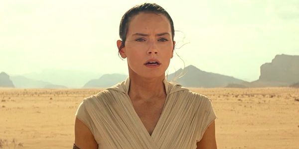 So, What Did Rey Do After Star Wars: The Rise Of Skywalker's Ending?
