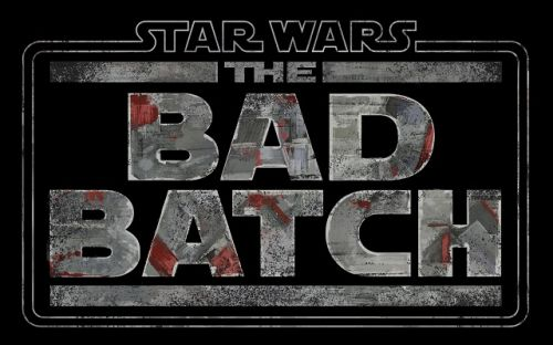 STAR WARS: THE BAD BATCH Animated Series Officially Coming To Disney+ Next Year